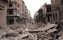 Razboi in Siria