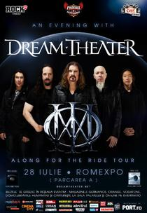 Dream Theater poster