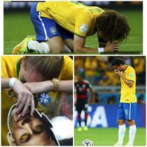 FOTOGALERIE Umilirea Braziliei