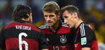 Germania, o forta a fotbalului