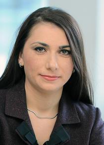 Ramona Jurubita, KPMG