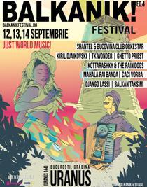 Balkanik Fest