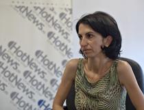 Doctorul Laura Niculescu in studioul HotNews