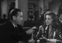 Lauren Bacall si Humphrey Bogart