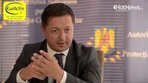 Marius Alexandru Dunca, presedinte ANPC