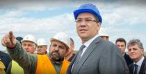 Victor Ponta a dus Romania in recesiune