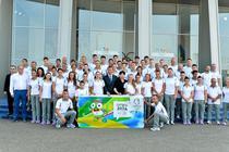 Lotul Olimpic Nanjing 2014