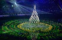 FOTOGALERIE Ceremonia de deschidere JO Nanjing 2014