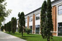 Centrul de la Cluj