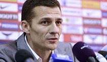 Costel Galca, antrenor Steaua