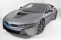BMW i8 unicat