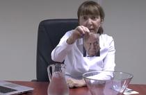 Monica Macovei, ice bucket challenge