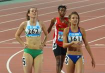 Ioana Gheorghe, in echipa internationala mixta