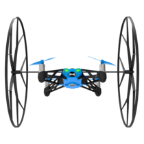 Minidrona Rolling spider
