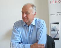 Aymar de Lencquesaing, director EMEA la Lenovo