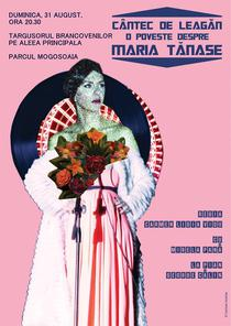 Cantec de leagan. O poveste despre Maria Tanase