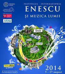 Enescu si muzica lumii