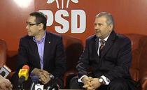 Bunea Stancu si premierul Victor Ponta