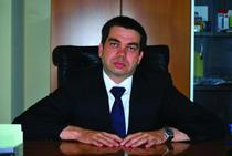 Stefan Radulescu, patronul firmei Risk