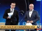 Mihai Gadea si Adrian Ursu