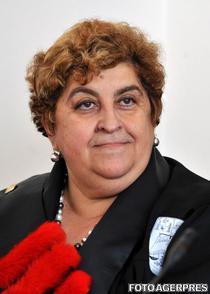 Maria Voinea