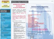 Colegiile Universitatii Hyperion