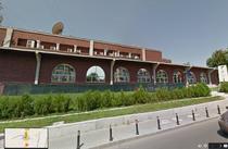 Sediul Antena 3, confiscat in urma condamnarii lui Voiculescu