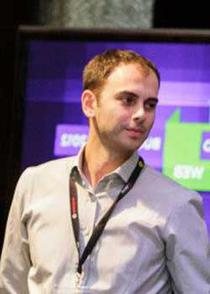 Daniel Dragomir, co-fondator Tech Hub Bucharest