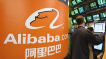 Alibaba se va lista la bursa din New York