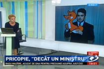 Captura Antena 3 - 15 septembrie 2014