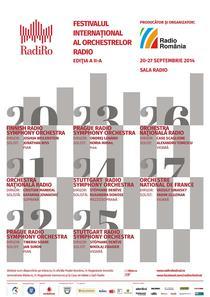 Festivalul RadiRo, editia a-II-a