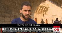 Ghidul jurnalistului decapitat, la CNN