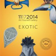 Expozitia Exotic-11172014