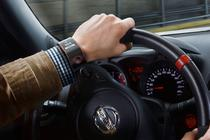 Smartwatch Nismo