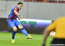 Claudiu Keseru, hat-trick impotriva lui Aalborg