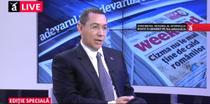 Victor Ponta la Adevarul Llive