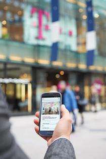 Telekom Romania, noul brand sub care vor opera Romtelecom si Cosmote