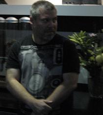 Ben Ytzhak, fostul ofiter al Shin Bet