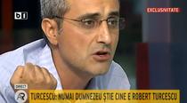 Robert Turcescu, dezvaluiri la B1 TV