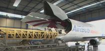 Asamblare Airbus A380
