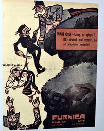 Marele Razboi. Neutralitatea (1914-1916)