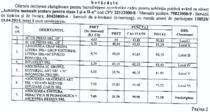 Castigatorii licitatiei de manuale scolare - Comunicare in limba romana clasa I