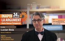H.R. Patapievici in dialog cu L. Boia