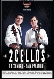 2 Cellos_Poster