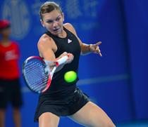 Simona Halep, la China Open