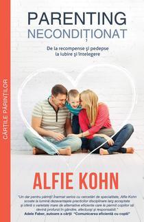 Parenting neconditionat de Alfie Kohn