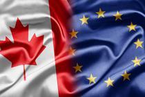 Canada-UE