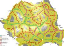 Harta din MPGT pe rutier - surse