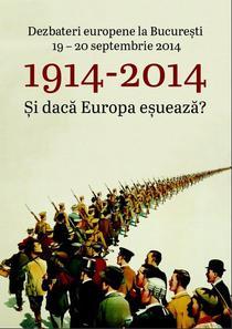 100 de ani de la Primul Razboi Mondial