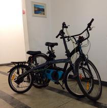 Bicicletele pot fi asigurate impotriva furtului